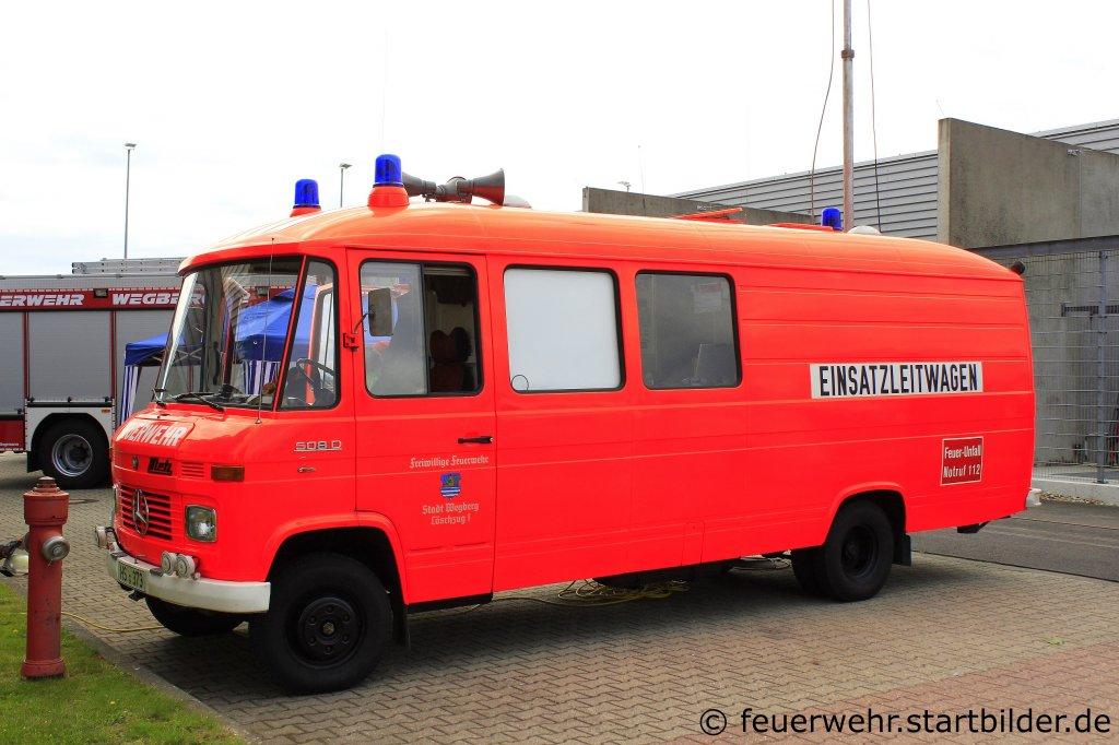 T2 fotos for Mercedes benz elw