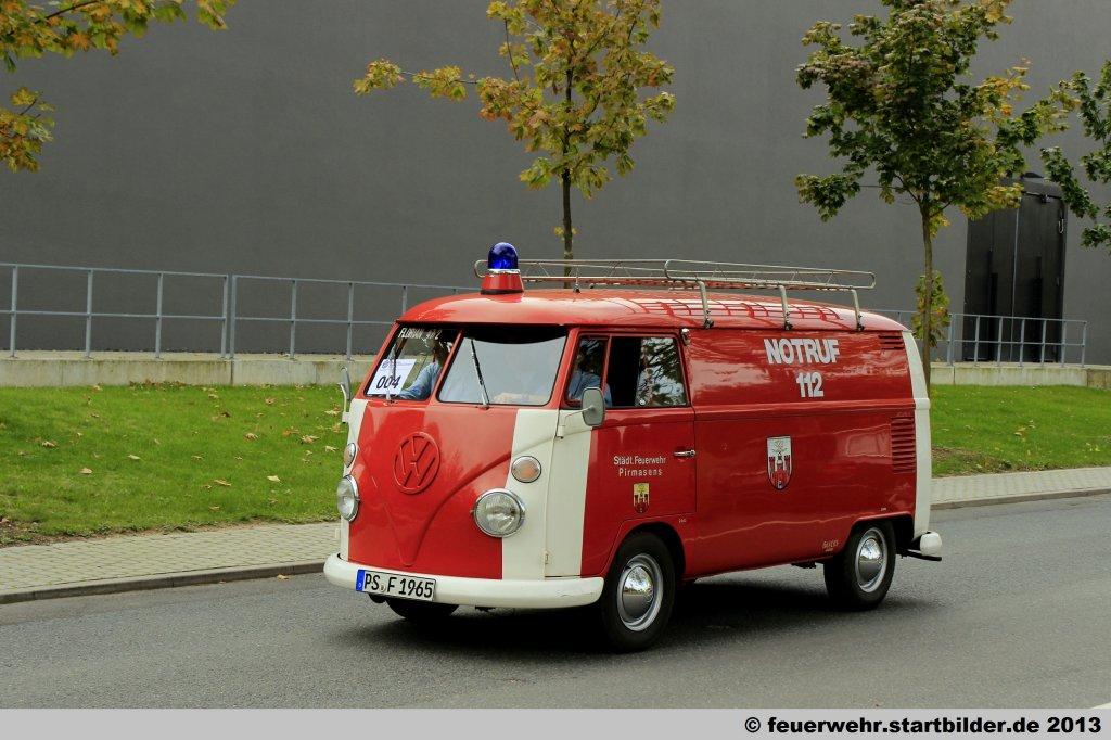 Mercedes Pirmasens