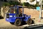Bonn/176823/dieser-radlader-gehoert-dem-thw-ov Dieser Radlader gehört dem THW OV Bonn. Aufgenommen beim NRW Tag 2011 in Bonn.
