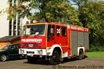 lf-16-12/176766/lf-1612-11441-steht-bei-der LF 16/12 (11/44/1) steht bei der FF Hubbelrath. Aufgenommen beim Tag der Offenen Tür der Wache 7 am 23.9.2011.
