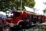 rw-2/177008/rw-2-7521-der-feuerwehr-rheinbachaufgenommen-beim RW-2 (7/52/1) der Feuerwehr Rheinbach. Aufgenommen beim NRW Tag 2011 in Bonn.